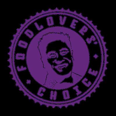 foodlovers choice stempel